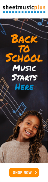 Sheet Music Sale at Sheet Music Plus