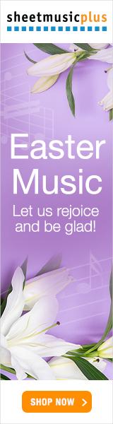 Sheet Music Sale at Sheet Music Plus