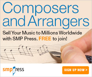 Sheet Music Plus SMP Press
