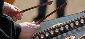 Find dulcimer sheet music