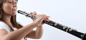 Find oboe sheet music