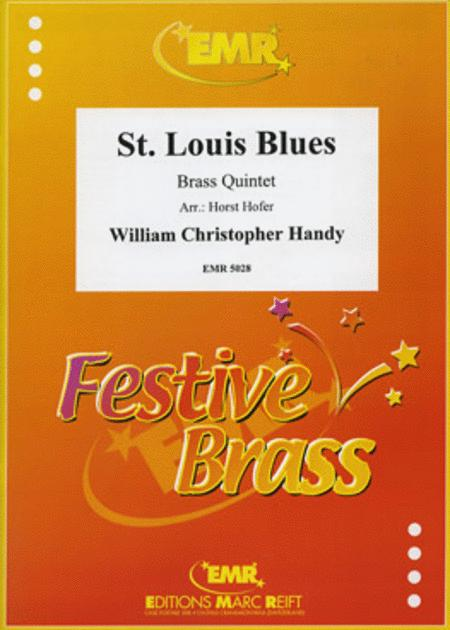 See cover st louis blues 31 67 sheet music extract st louis blues 31