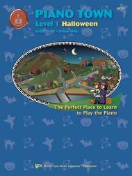 Piano Town: Halloween-Level 1