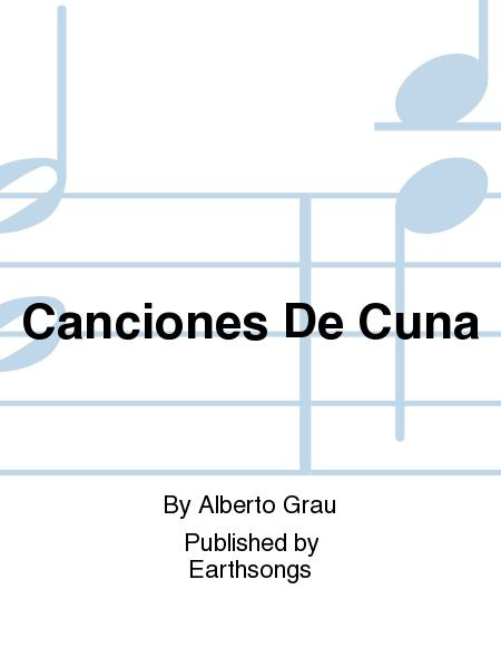 Sheet music canciones de cuna satb - Canciones de cuna en catalan ...