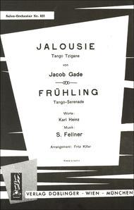 Jalousie Und Fruhling