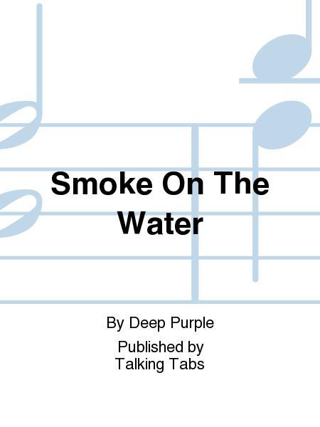 Guitar guitar tabs smoke on the water : Buy Deep Purple Tablature Books