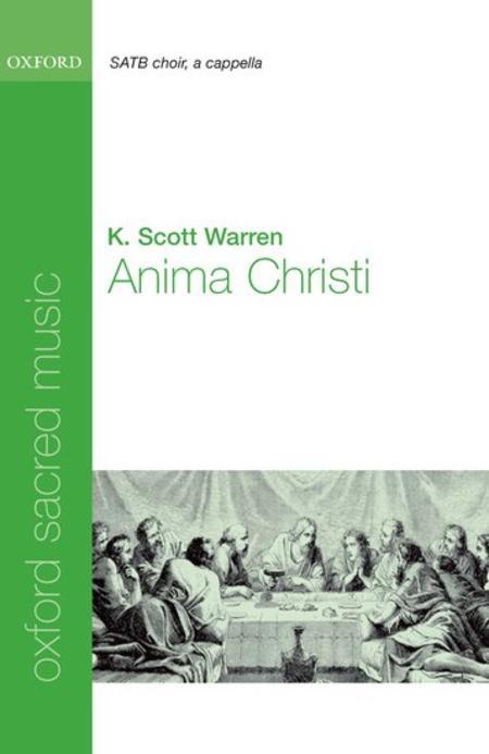 Anima Christi Chords Pdf File