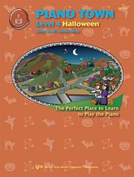Piano Town: Halloween-Level 4