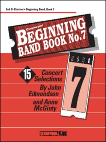 Concert Band-Beginning