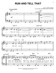 sweeney todd sheet music pdf