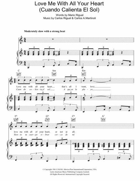 engelbert humperdinck the last waltz sheet music saxophone pdf