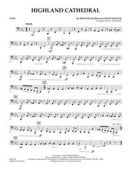 Highland cathedral sheet music free download