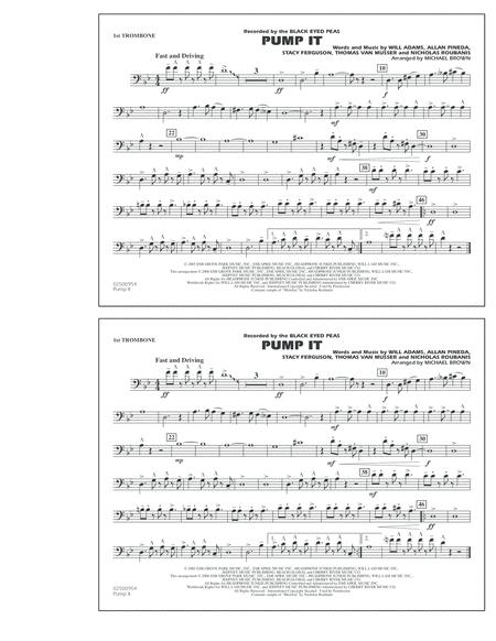 Black Eyed Peas sheet music to download and print - World center ...