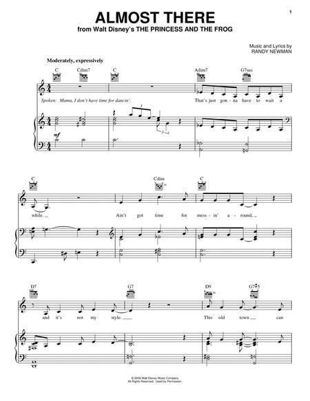 When Were Human By Anika Noni Rose Randy Newman - Digital