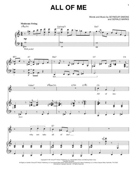 Louis Armstrong sheet music to download and print - World center ...