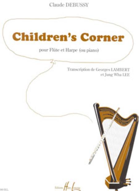 debussy children's corner pdf free