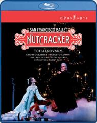 Nutcracker (Blu-Ray)
