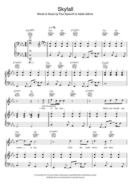 Piano : piano chords adele hello Piano Chords Adele Hello plus ...