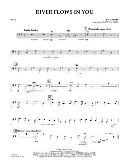 Yiruma River Flows In You Piano Score Pdf - Gli stili del potere.pdf