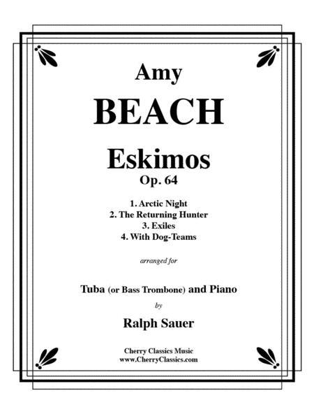 amy beach piano concerto parts pdf