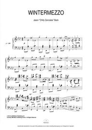 Chilly gonzales solo piano 2 sheet music