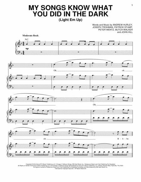 Drum u00bb Drum Tabs Thnks Fr Th Mmrs - Music Sheets, Tablature, Chords and Lyrics