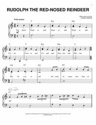 download digital sheet music of christmas for easy piano. Black Bedroom Furniture Sets. Home Design Ideas