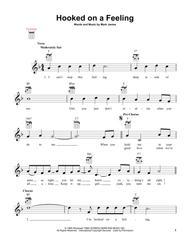 feelings piano sheet music pdf