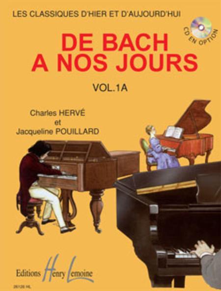 Image Result For De Bach A Nos Jours Volume A