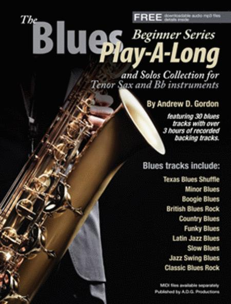 how to play lead tenor in a big band