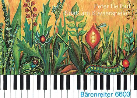 klavier spielen online lernen