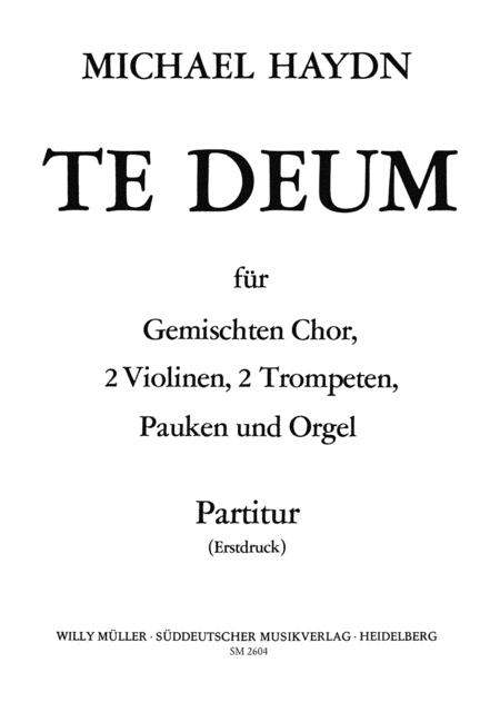 Various - Te Deum