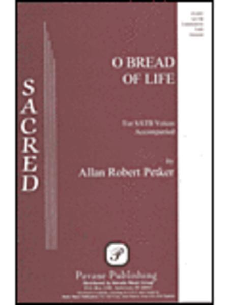i am the bread of life satb pdf