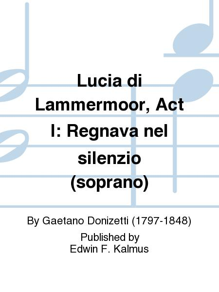 a concert review of lucia di lammermoor a piece by gaetano donizetti Lucia di lammermoor biography lucia di lammermoor is a dramma tragico (tragic opera) in three acts by gaetano donizetti salvadore cammarano wrote the italian language libretto loosely based upon sir walter scott's historical novel the bride of lammermoor.