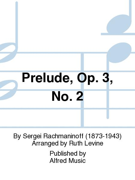 The Piano Works of Rachmaninoff Vol 3 Morceaux de Salon Op 10 and Six Moments Musicaux Op 16 Belwin Edition