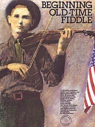 Fiddle Beginning Old-Time