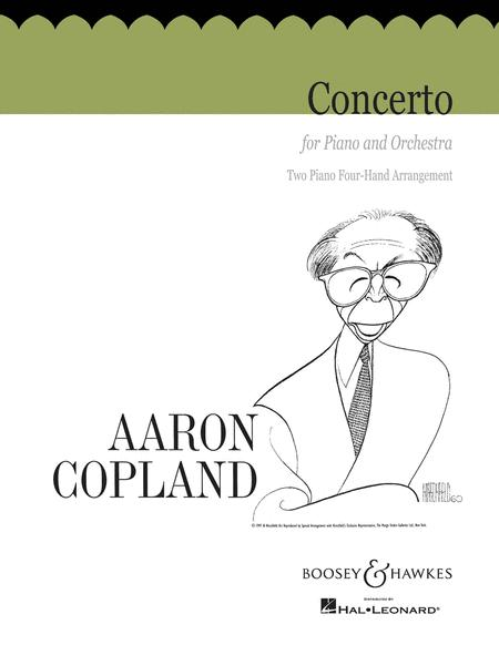 Aaron copland 2 pianos 4 hands sheet music books for Aaron copland el salon mexico