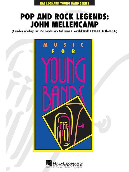 John Mellencamp The Guitar Collection Authentic Guitar