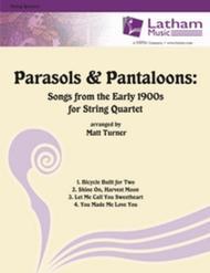 Parasols & Pantaloons (4946906 703286) photo