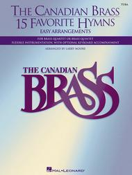 The Canadian Brass - 15 Favorite Hymns - Tuba: