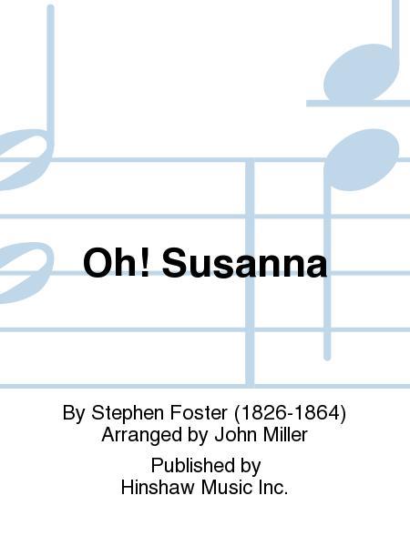 Harmonica oh susanna harmonica tabs : Free sheet music (Foster, Stephen Collins) Oh! Susanna