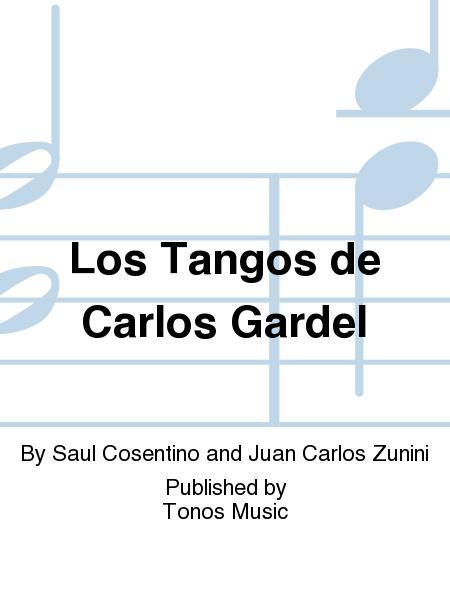 Carlos Gardel - Chansons De Ses Films / Canciones de Sus Películas