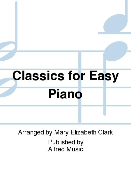 42 famous classics arranged for easy piano pdf