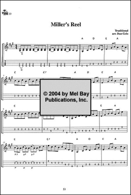 how to play bluegrass mandolin pdf