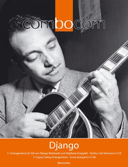 buy django reinhardt sheet music tablature scores. Black Bedroom Furniture Sets. Home Design Ideas