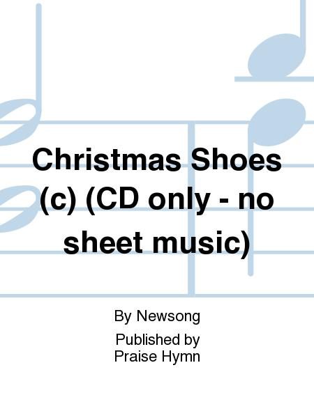 an analysis of christmas shoes by newsong The christmas shoes lyrics: it was almost christmas time and there i stood in another line trying to buy that last gift or two not really in the christmas mood and standing right in front of.