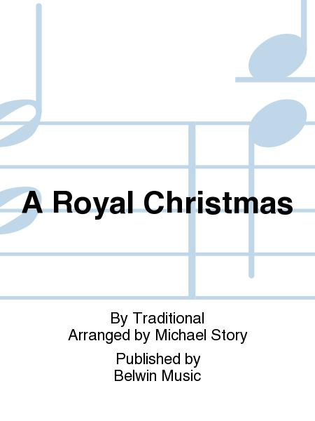 Free sheet music (Traditional) Good King Wenceslas