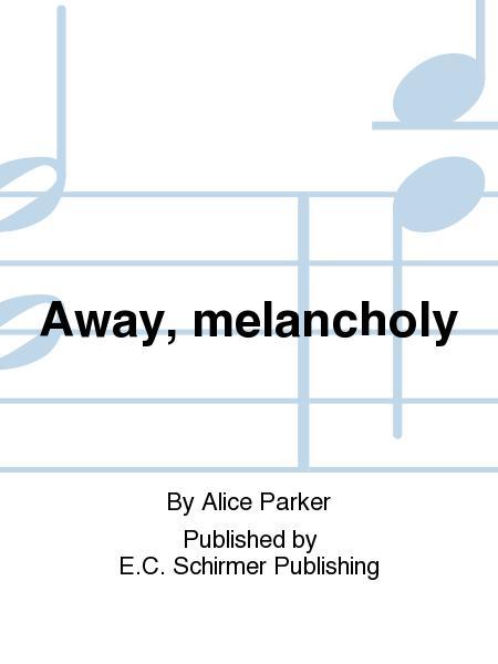 away melancholy stevie smith Paul mitchell-davidson composer • educator • arranger • musician photo  summary paul mitchell-davidson fhea, is a composer of contemporary  classical.