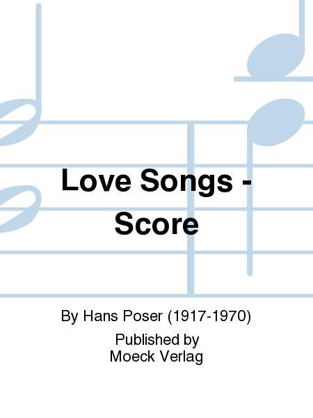 song of ruth satb pdf