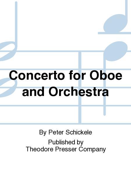 oboe concerto strauss pdf free